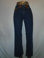 Cache Women's  Baby Boot Cut Jeans Size 2