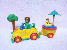 kids' building toys - Build a Jalopy