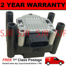 FOR AUDI A2 A3 A4 SKODA OCTAVIA FABIA SUPERB VW TRANSPORTER  IGNITION COIL PACK