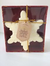 CASTABEL PORTO Luxury Soap Snowflake, Peppermint 250g/8oz