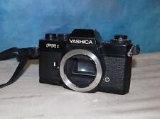 YASHICA FRI FR I 35mm Film Camera Body J00425