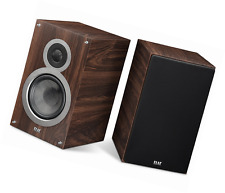 ELAC - Debut B6 (Walnut) Desktop Speaker