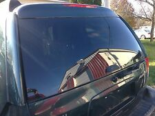 2005 isuzu ascender lift gate hatch glass weather strip seal 2004-2006 gmc envoy