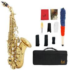 BG L28 MJ Ligature with Cap Univ Metal Mouthpiece S Silver Tenor Saxophone Ligature