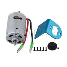 Blue Mount 540 Brushed Motor A580048 for WL RC1:18 Car A959 A979 k929 BQLZR