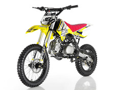 2017 Other Makes DB-X18 125CC