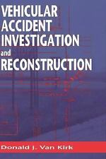 Vehicular Accident Investigation and Reconstruction-ExLibrary
