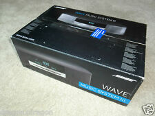 Bose Wave Music System, DAB-Radio & CD-Player, OVP&NEU, 2 Jahre Garantie