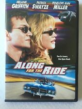 Along for the Ride (DVD, 2009)