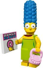 Lego Minifigures 71005 Simpsons Marge Simpson Brand New in Factory Sealed Packet