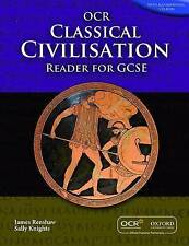 GCSE Classical Civilisation for OCR Students' Book by Paul Buckley, Sally...