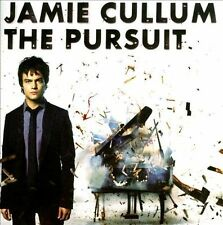 The Pursuit [CD/DVD] by Jamie Cullum (CD, Mar-2010, 2 Discs, Verve Forecast)