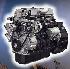 Isuzu 4hl1 Engine Manual