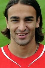 Football Photo LAZAR MARKOVIC Liverpool 2014-15