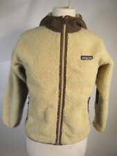 VTG Patagonia Full-Zip Fleece Hooded Jacket 10735