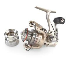 **New Quantum Kinetic PT Series Spin Reels W/ Line Management System KT10PTIB