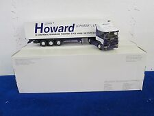 Eligor john t howard scania camion par recherche impex 1/43 scale limited edition