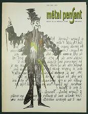 METAL PENSANT - REVUE MEDAILLE D'ART - 1990 C -MONNAIE DE PARIS -SPÉCIAL THEATRE