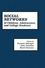 The First Compendium of Social Network Research Focusing on Children a-ExLibrary