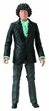 "DOCTOR WHO - The Fourth Doctor Regenerated 5"" Action Figure (Character) #NEW"
