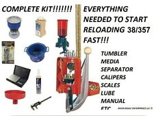 Lee Loadmaster Progressive Press 38 / 357 Lee 90938 - COMPLETE KIT FOR RELOADING