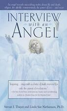 Interview with an Angel-ExLibrary