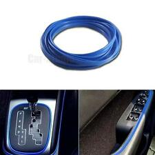 1pc 5M Longs Car Interior Exterior DIY Retrofit Decorative Blue PVC Strip Line