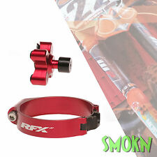 RFX Pro Series Launch Control MX MotoX Hole Shot Device Honda CR 125 02-07 Red