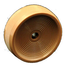 Kirby Vacuum Cleaner Tan Wheel Fits 516, 517, 518