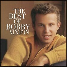 The Best of Bobby Vinton [Epic] by Bobby Vinton (CD, Jun-2004, Epic (USA))