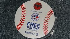 Toronto Blue Jays T Shirt New Package Store Promotion NEW LIMITED