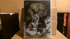 The Story of the Last Chrysanthemum (DVD, 2016, Criterion Collection)
