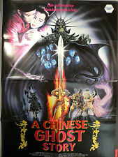 A Chinese Ghost Story - Videoposter A1 84x60cm gefaltet (g)