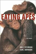 Eating Apes California Studies in Food and Culture