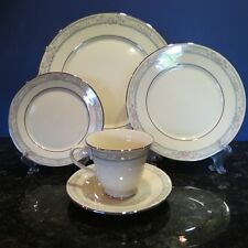 Lenox China CHARLESTON 5 Piece Place Setting ~ Excellent