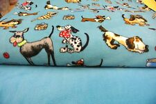 Great Dane Dachshund Dalmatian Dog Double Side Pet Blanket Can Personalize 28x22