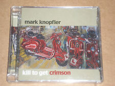 MARK KNOPFLER (DIRE STRAIRS) - KILL TO GET CRIMSON - CD SIGILLATO (SEALED)
