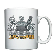 The Manchester Regiment (1881 to 1922) Personalised Mug / Cup *