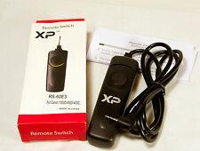 Remote Shutter Release for Canon RS-60E3 EOS 760D 750D 650D 700D 1100D 1200D