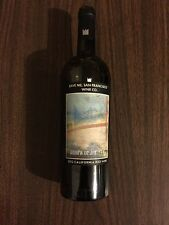 Drops Of Jupiter 2013 California Red Wine Empty Wine Bottle. Free Shipping.
