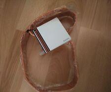 Raoul women pumpkin disc buckle belt - 1132DBT