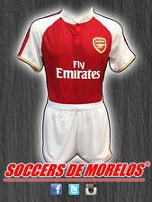 Réplicas de Uniformes de Futbol Completos para tu equipo sólo $24.99 usd ea. !