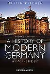 A History of Modern Germany: 1800 to the Present, Kitchen, Martin, Good Book
