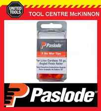 PASLODE NAIL GUN NO-MAR TIPS TO SUIT IM250A-Li - NOT IM250A, IM250S OR IM250S-Li