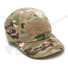 MultiCam Tactical Operator SWAT Military Hunting Cap Hat w/Elastic Band Closure