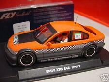 Fly BMW 320I E46 DRIFT  (New) 1/32