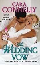 The Wedding Vow: A Save the Date Novel: The Billionaire's Demand-ExLibrary