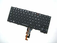New Panasonic CF-29 CF-30 CF-31 CF-53 CF-74 CF-73 Backlit Chiclet CA Keyboard