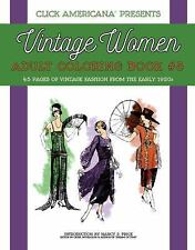Vintage Women : Vintage Fashion from the Early 1920s by Click Americana...