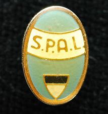 Italia 1970-80   Pin  SPAL  Calcio     Perfetto !!